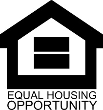 FHA Equal Housing Opportunity Logo