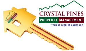 Crystal Pines Property Management Team at Acquire Homes, Inc.