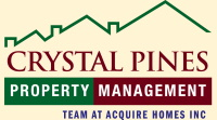 Crystal Pines Property Management