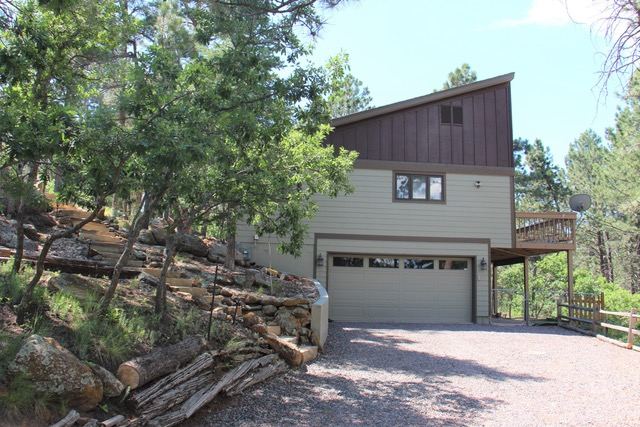 Home For Rent In In Colorado Springs